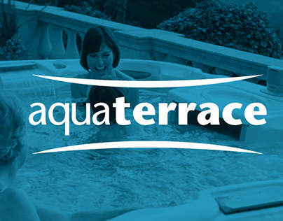 Sundance Spas - AquaTerrace