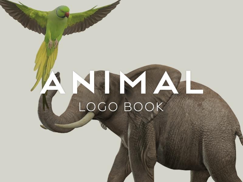 ANIMAL Logo Book