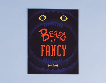 Beasts of Fancy, Vol. 1