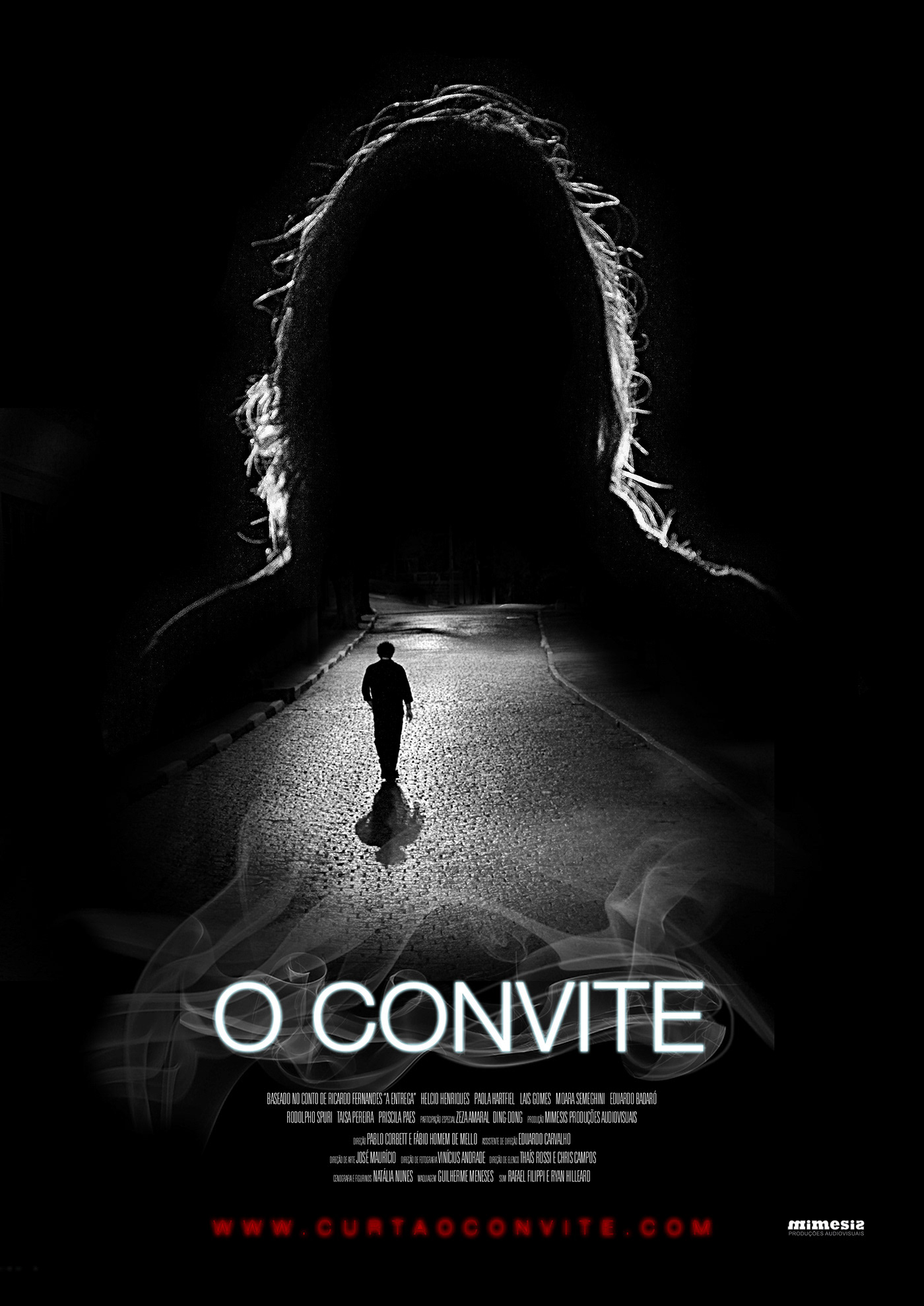 O Convite The Invitation