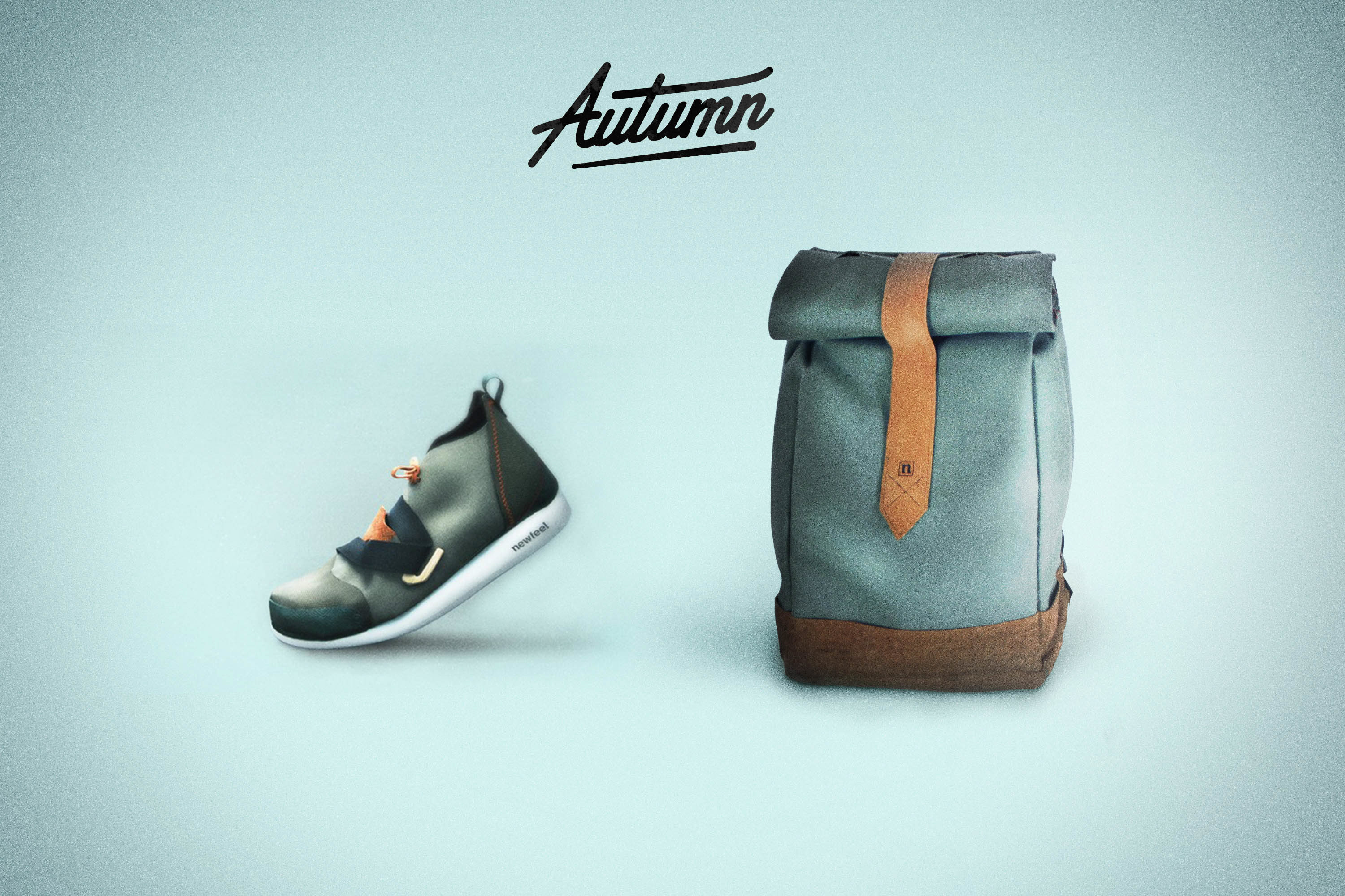 Autumn -  Decathlon Newfeel