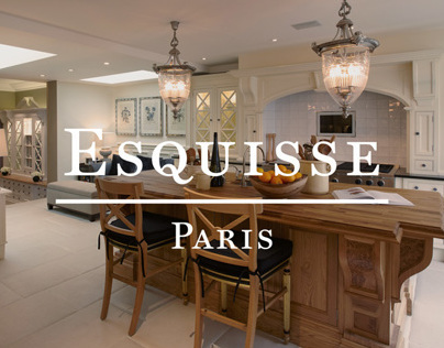 Esquisse Paris