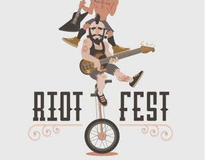 THREADLESS Submission - Riot Fest 2013