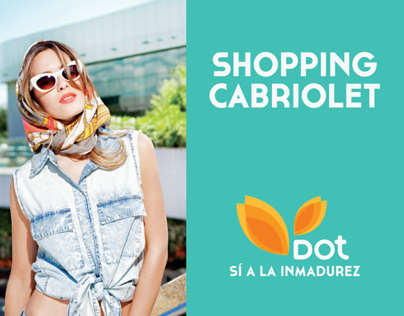 Dot Baires Shopping center- Sí a la inmadurez