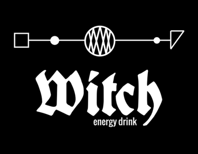 Witch - energy drink