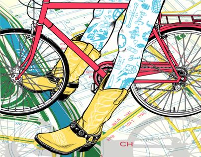Livro Bikefriendly - Göoo