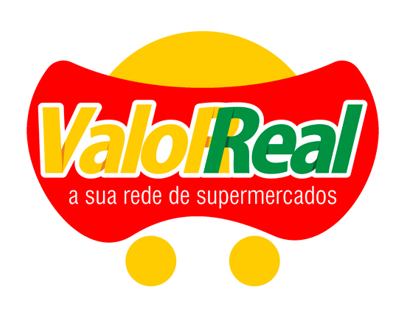 Logotipo - Rede Valor Real
