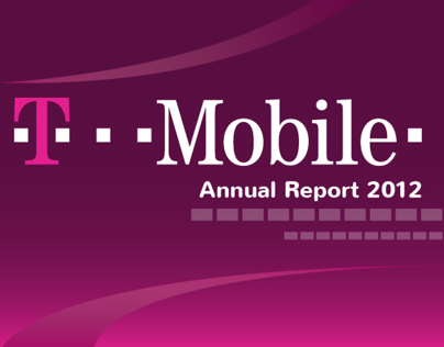 T-Mobile Annual Report 2012