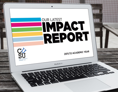 CUSU: Animated Impact Report