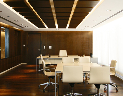 [INTERIORS] Global Banking Corporation