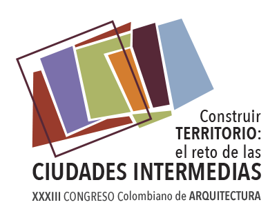 XXXIII Colombian Architecture Conference Promotional