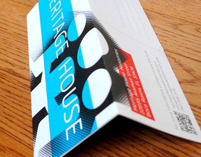 Heritage House - Brochure