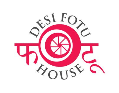 Desi Fotu House - a photography venture