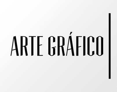 Graphic Art / Arte Gráfico