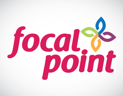 Focal Point Logo Alternatives