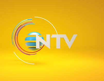NTV Idents Package