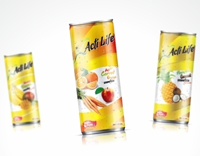 Acti Life Smoothies