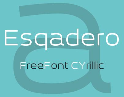 Esqadero FF CY