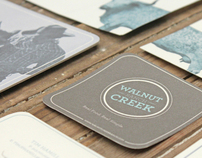 Walnut Creek Ranch Identity & Brand