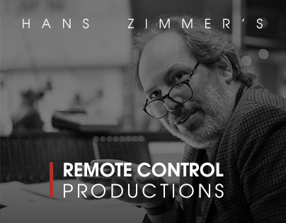 Hans Zimmer Remote Control Productions