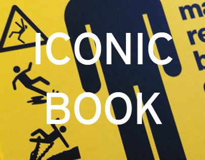 Icon Book: stick mans really bad day