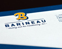 Barineau Heating & Air Conditioning