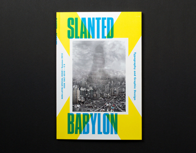 Slanted Non-Latin Special Issue: BABYLON