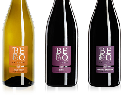 BE&O Family of Wines