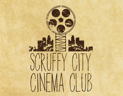 Scruffy City Cinema Club logo