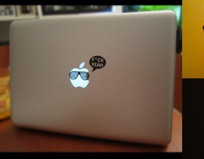 mac stickers
