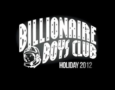 Billionaire Boys Club Fly Fishing