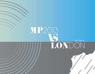 • London VS MP 2013
