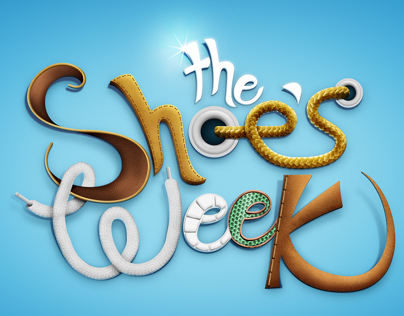 THE SHOE´S WEEK