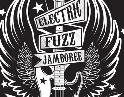 Electric Fuzz Jamboree