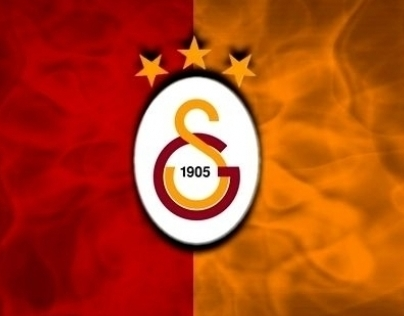 Galatasaray Youtube BG and Logo