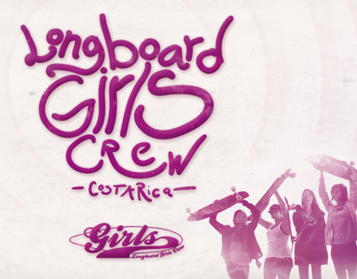 Longboard Girls Crew Costa Rica