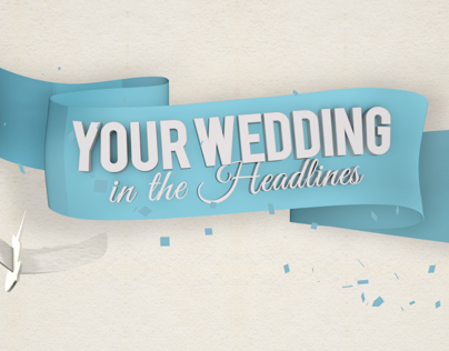 WFAA Weddings Sales Promotion