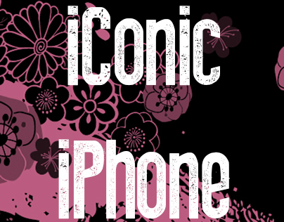 iConic iPhone