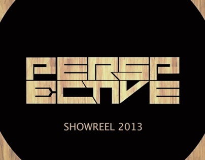 Perspective Visuals | Showreel | Mid 2013