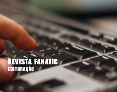 Revista Fanatic