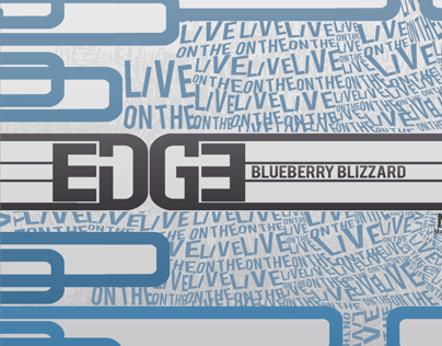 EDGE: Energy Drink Concept
