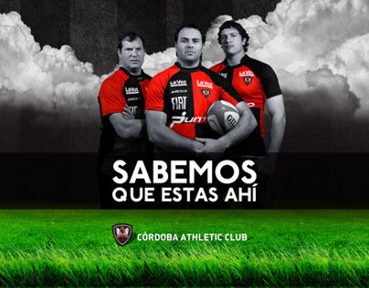 córdoba athletic club