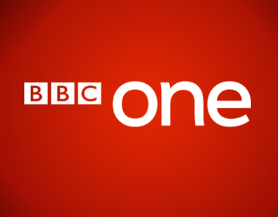 BBC One Re-brand -Circle Idents