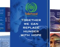 United Nations | Comms for FAO, IFAD and WFP
