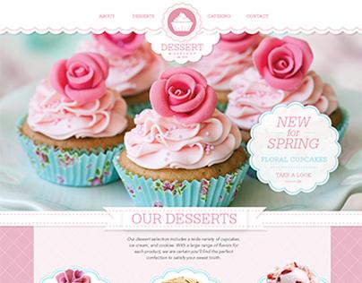 Dessert Workshop