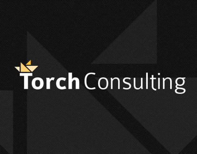 Torch Consulting - Logo & Stationery