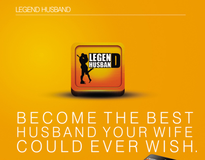 Legend Husband App