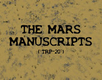 The Mars Manuscripts