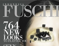 FUSCHIA - Fashion Magazine
