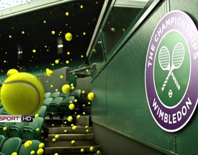 SKY Wimbledon 2012